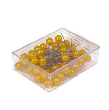 Ace decor 10mm galben s/50