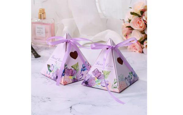 Candy box s/10 sweet love purple