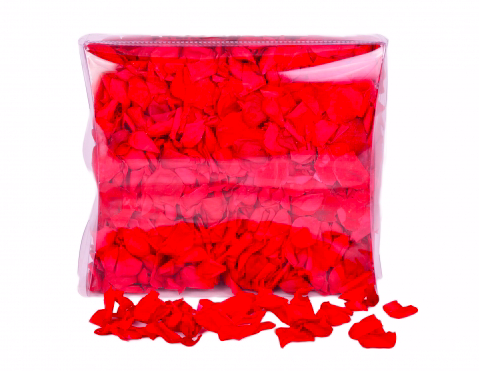 Petale rosii trandafir criogenate 150gr