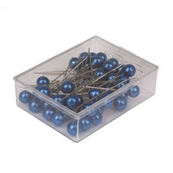 Ace decor 10mm albastru s/50