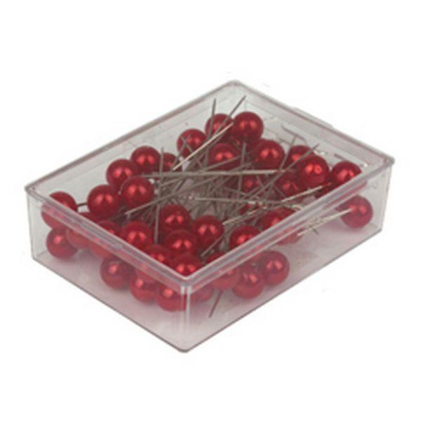 Ace decor 10mm rosu s/50