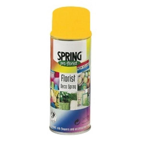 Spray 400ml galben