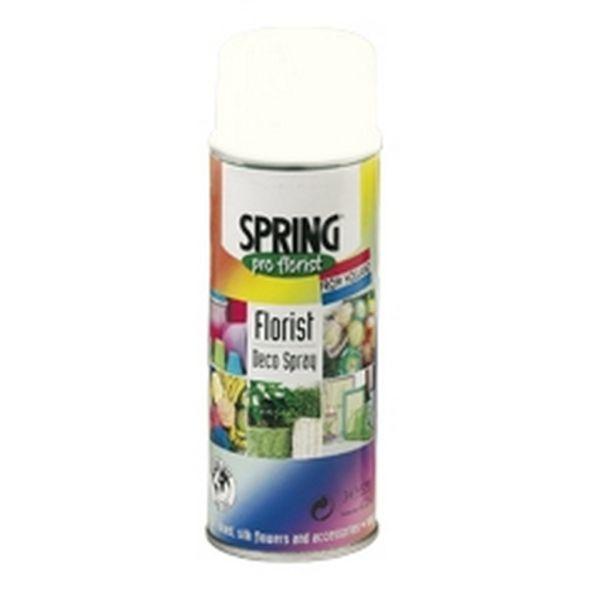 Spray 400ml alb